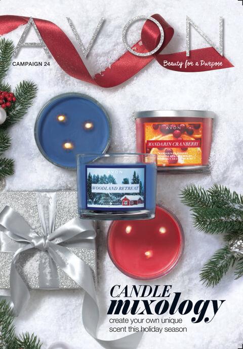 Avon Campaign 24 2016 Brochure - Current Catalog Online