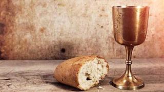 Cantos missa de Corpus Christi