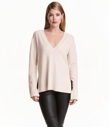 collezione cachemire H&M cashmere H&M sweater fall winter 2016-2017 maglioni cachemire H&M autunno inverno 2016- 2017