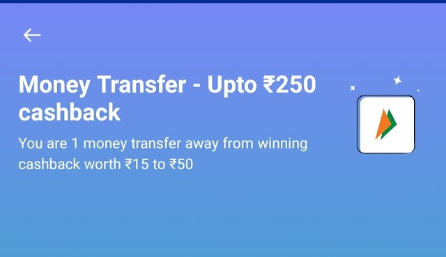 Paytm Offer: Earn Unlimited Confirm Cashback with proof In Paytm Account