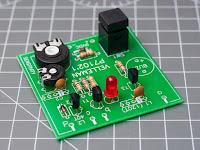 جهاز الكشف عن المعادن velleman k7102