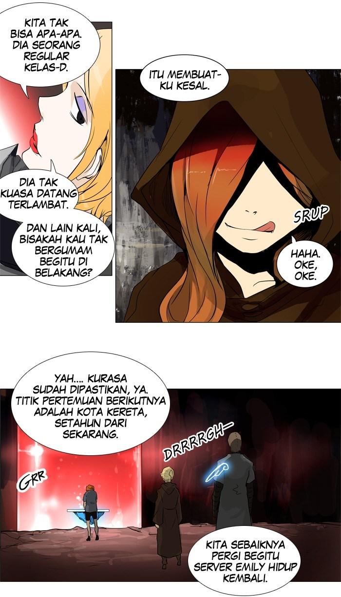 Webtoon Tower Of God Bahasa Indonesia Chapter 191