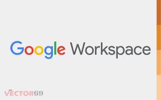 Google Workspace Logo - Download Vector File AI (Adobe Illustrator)