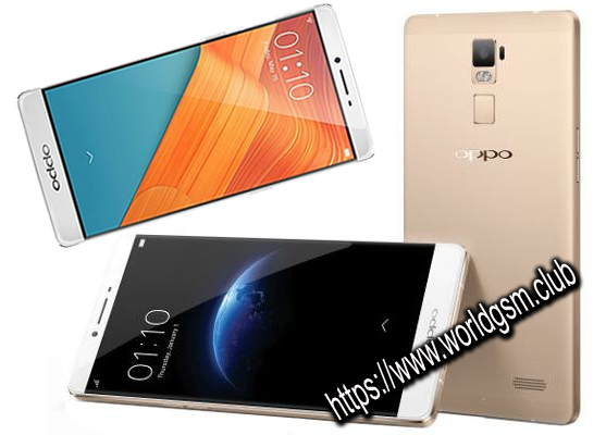Oppo R7 Plus F Official Firmware is Full Free Download