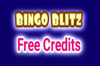 bingo-blitz-free-credits