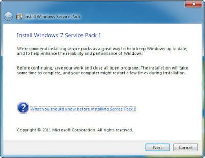 Windows 7 Service Pack 1 Download 32 Bit Part 1.
