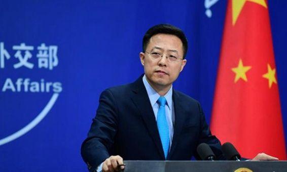 China ratifica apoyo a la causa del pueblo palestino