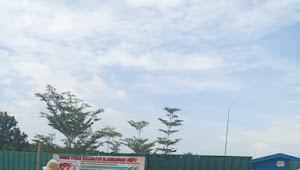 Warga Km 6 Blambangan Umpu Keluhkan Limbah Pabrik yang Diduga dari PT MAHAMERU AKSARA AGRI