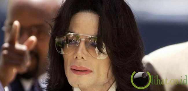 Arwah Michael Jackson