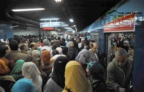 دكتور ممدوح حمزة يقدم حلولا جذرية لحل أزمة تذاكر المترو