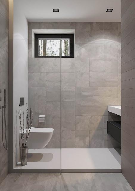Bathroom 3d Design