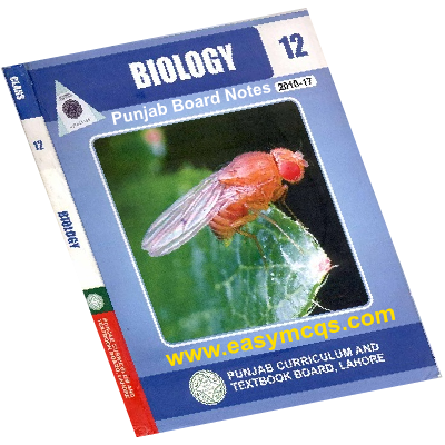 12th biology important questions answers notes download