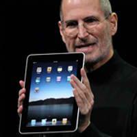 ipad jobs, tablet apple, komputer tablet apple, komputer tablet ipad, ipad, apple, tablet