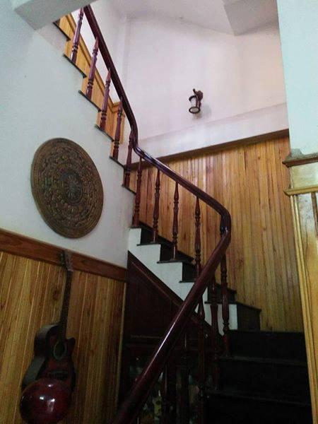 Bán nhà đẹp 2 tầng giá rẻ đường Trường Chinh - Cẩm Lệ - Đà Nẵng