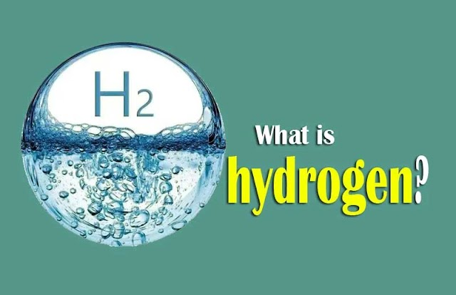 What is Hydrogen and its atomic mass? | properties of hydrogen