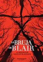 La Bruja de Blair (2016)