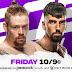 WWE 205 Live - 17.09.2021   Vídeos + Resultados