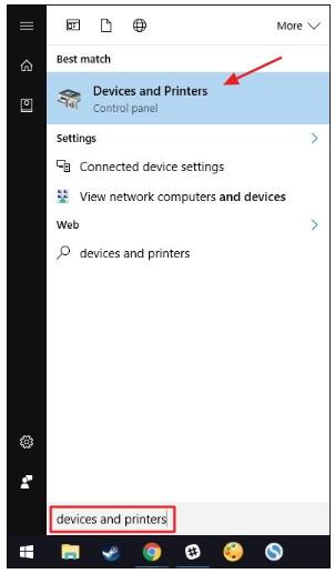 How to Setup a Shared Printer