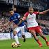 [VIDEO] CUPLIKAN GOL Everton 1-1 West Bromwich Albion: Rapor Buruk The Toffees Berlanjut