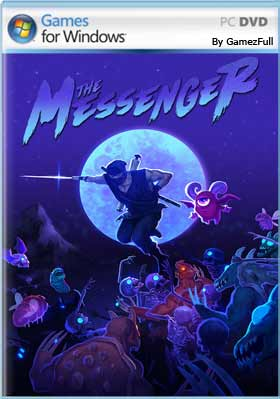 The Messenger Picnic Panic PC [Full] Español [MEGA]