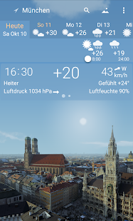 YoWindow Weather v2.13.12 [Paid] APK