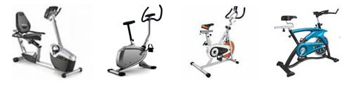 Best exercise bike provides a number of important benefits to users, no matter what their level of fitness or fitness goals