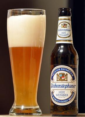 Weihenstephaner Hefe Weissbier Alman Bira Değerlendirmesi - Alman Sadeliği ve Kalitesi