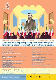 Giuseppe Verdi, deputato per Borgo San Donnino nel primo Parlamento nazionale
