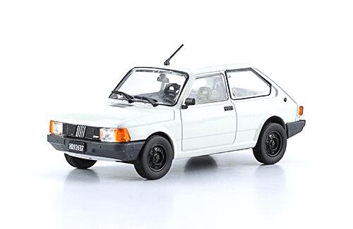 Fiat Vivace 1993 1:43 autos inolvidables argentinos 80 90