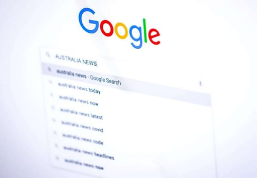 Australia: Google misled users about data collection