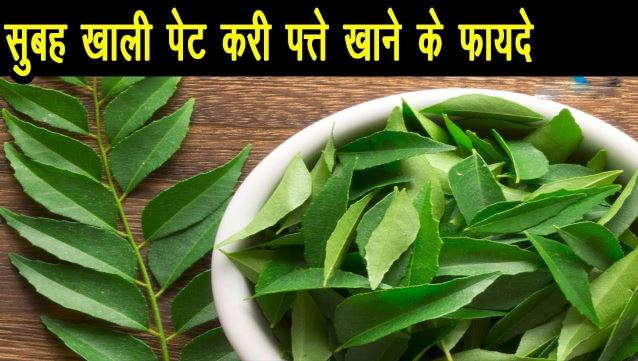 what-are-the-benefits-eating-curry-leaves-the-morning