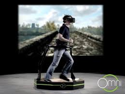 virtuix omni treadmill price