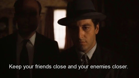 Best Al Pacino Quotes