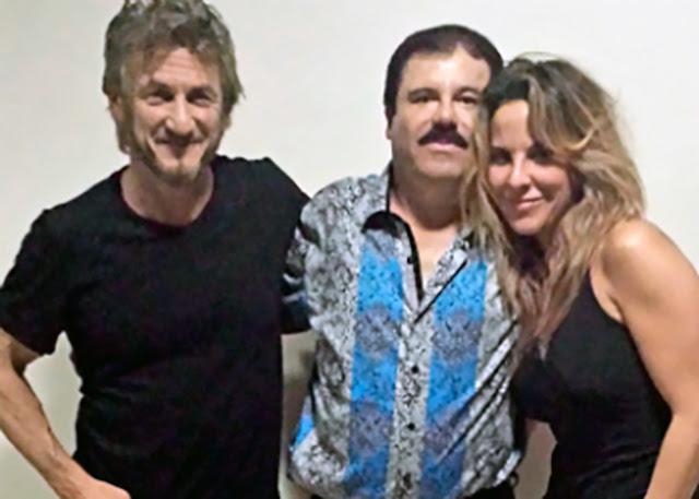 "LA CONEXION VENEZUELA: REUNION de PENN y KATE con el ""CHAPO TUMBO a CAPO"""