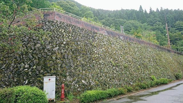 東洋のマチュピチュ マイントピア別子 別子銅山 愛媛県