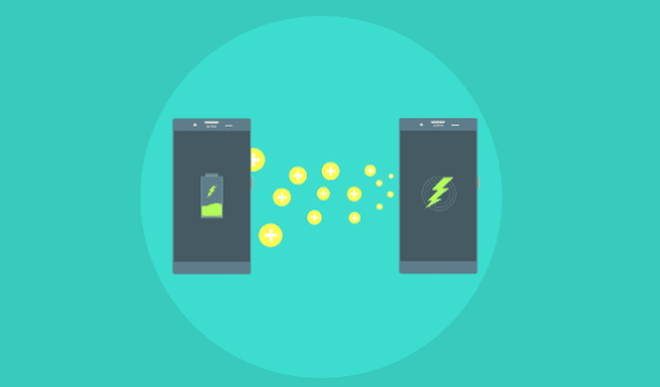 Hemat Pemakaian Baterai buat Android