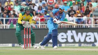 Bhuvneshwar Kumar 5-24 - South Africa vs India 1st T20I 2018 Highlights