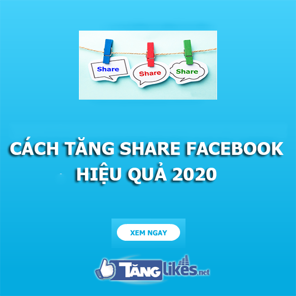 cach tang share facebook