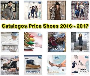 Catalogos Price Shoes 2017 Digital