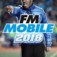 Football Manager Mobile 2018 FULL VERSION APK+OBB