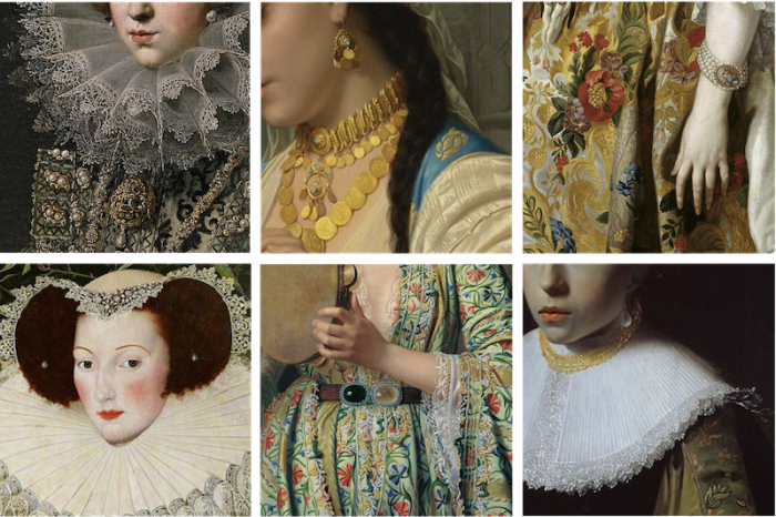fashion in art history