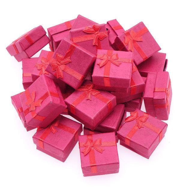 Бумажная коробка BOXSHOP #box16