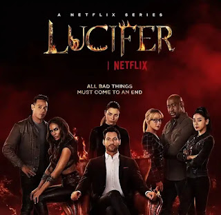 Lucifer Season 6 Review, Discussion, Cast, Rating