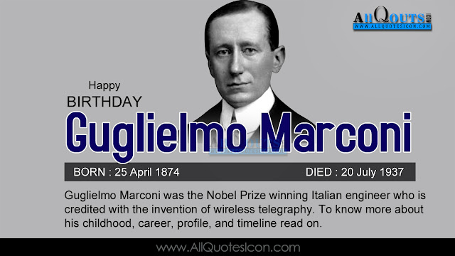 English-Guglielmo-Marconi-Birthday-English-quotes-Whatsapp-images-Facebook-pictures-wallpapers-photos-greetings-Thought-Sayings-free