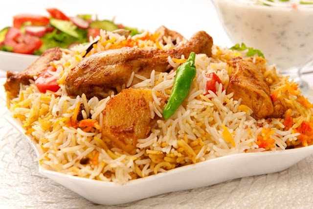 Are You A Biryani Lover Too?