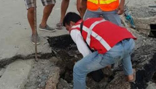 NORMAL : Kerja keras siang dan malam para petugas dari XL Axiaya akhirnya berhasil memulihkan akses jaringan XL di Wilayah yang dilanda gempa dan tsunam yakni wllayah Donggala dan Palu. Foto XL Axiata