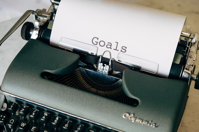 how to set goals, goal setting tips,