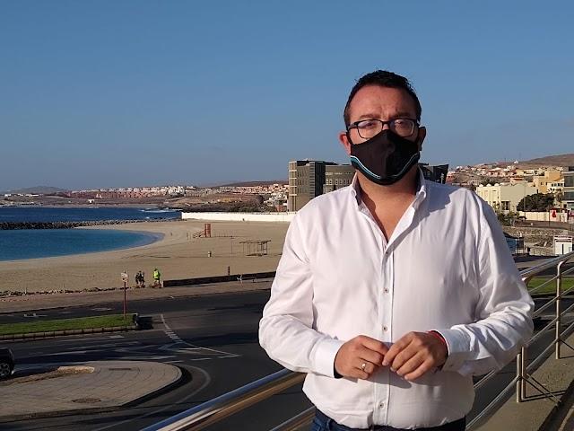 Cabildo pide al Gobierno de Canarias que aporte personal a los centros sociosanitarios de Fuerteventura