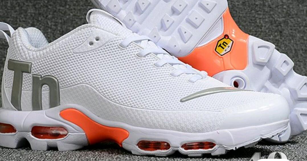 Chaussures Nike AIR MAX Tn pour Homme et Femme @ VOVA