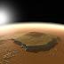 Mengerikan, Badai Debu di Mars Bisa Tingginya 80 Kilometer